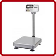 A&D Weighing HW-C/CP & HV-C/CP
