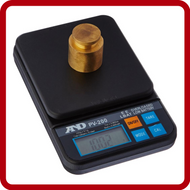 A&D Weighing PV