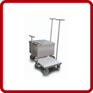 Weight Carts