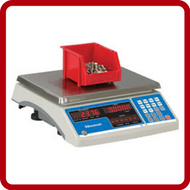 Brecknell Counting Scales