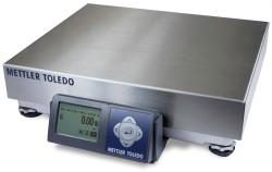 Mettler Toledo BC60 Series BCA-222-60U-4101-110 Shipping Bench Scale, 150 lb x 0.05 lb, FedEx Setup, NTEP