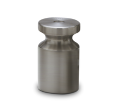 Rice Lake 2 lb Stainless Steel Cylindrical Weight