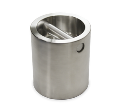 Rice Lake 25 kg Stainless Steel Weight
