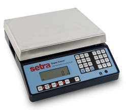 setra SC-27 counting scale
