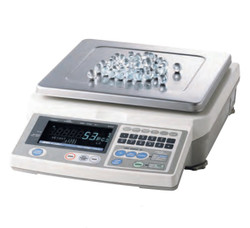 fc-2000i counting scale