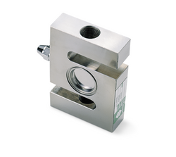 Celtron STC-500 lb HSS Stainless Steel S-Beam Load Cell
