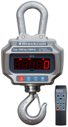 Brecknell BCS-10K Crane Scale with Remote