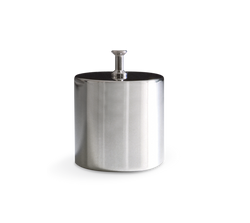 Rice Lake 100 g Stainless Steel Cylindrical Weight, ASTM Class 2
