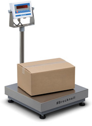 Brecknell 3800LP-300 Counting Bench Scale (operating), NTEP, Class III