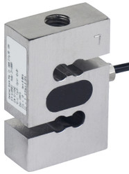 Cardinal Detecto ZX-3000 3000 lb Stainless Steel S-Beam Load Cell, NTEP