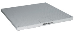 Brecknell DSB4848-10 Floor Scale