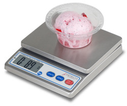 Cardinal Detecto PS4 Food Portioning Scale