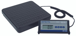 Cardinal Detecto DR400 Low Profile Bench Scale
