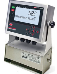 Rice Lake 882IS 7.5 VDC Intrinsically Safe Indicator, Battery Power, NTEP