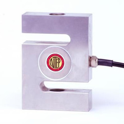 Coti Global CGSB-SS 500 lb Stainless Steel load cell