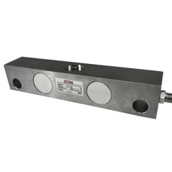 Optima OP-339-50Klb 50,000 lb Double Ended Beam Load Cell
