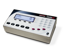 Rice Lake Counterpart® Configurable Counting Indicator