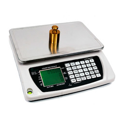Tree LCT 66 counting scale
