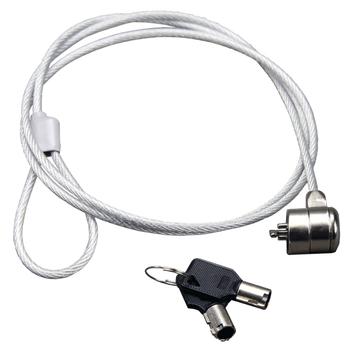Adam Equipment Security Lock and Cable