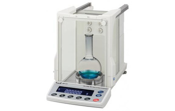 A&D Weighing BM-500 Analytical Balance