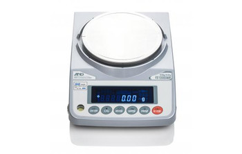 A&D Weighing FZ-1200i