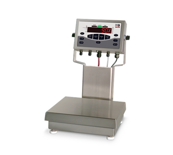 Rice Lake CW-90X washdown checkweighing scale