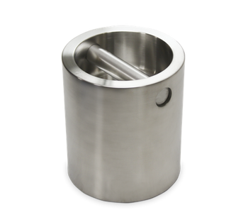 Rice Lake 50 lb Stainless Steel Weight