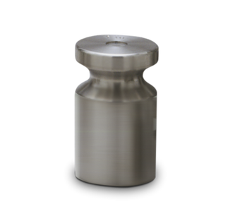 Rice Lake 2 kg Stainless Steel Cylindrical Weight