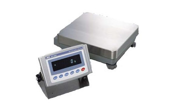 A&D Weighing  GP-61KS Precision Balance,  61 kg x 0.1 g