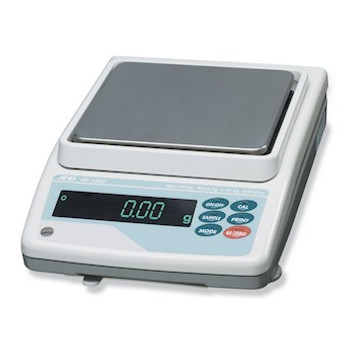 A&D Weighing GX-12K