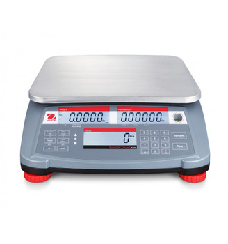 OHAUS Range Count 3000 RC31P15 Front View