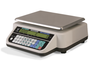 Digi DMC-782 Counting Scale 15 x 0.002 lb