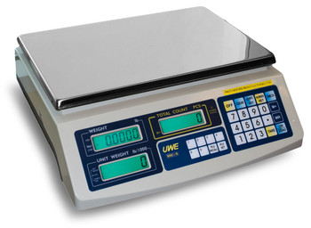 uwe SHC-12 counting scale