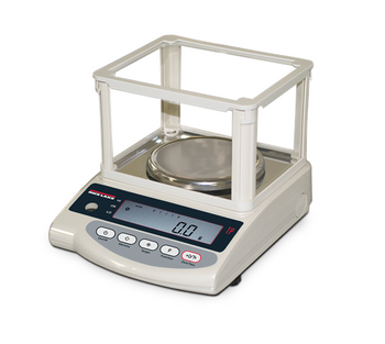 Rice Lake TC-620 Tuning Fork Precision Balance, 620 g X 0.01 g