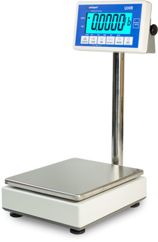 Intelligent Weighing Technology UHR Series