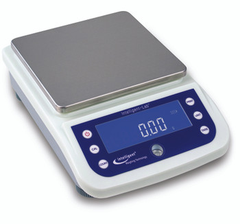 Intelligent Weighing Technology PBW-A 3200 Precision Balance, 3200 g x 0.01 g