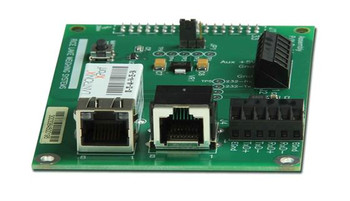 Ethernet TCP/IP Interface Card