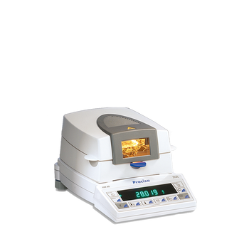 Precisa XM 60-HR Moisture Analyzer