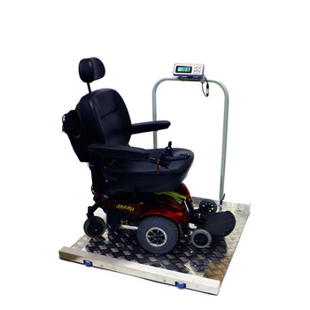Tree LWC 1000 Wheelchair Scale