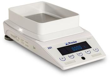 Precisa Laboratory Superior Standard LS 320M Precision Balance