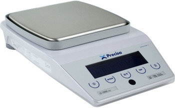 Precisa Laboratory Superior Standard LS 4200C Precision Balance