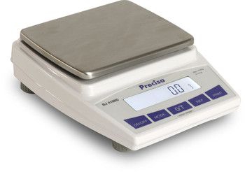 Precisa Laboratory Classic BJ 410C Precision Balance