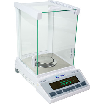 Precisa Laboratory Prime XB120A Analytical Balance