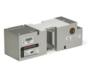 Rice Lake RLPWM16-75kg Single Point Load Cell