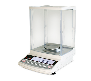Rice Lake TA-120 Tuning Fork Analytical Balance, 120 g X 0.0001 g