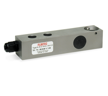 Flintec SLB-200LB-HB-C3 Single Ended Beam Load Cell