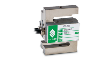 Celtron STC-750 lb S-Beam Load Cell