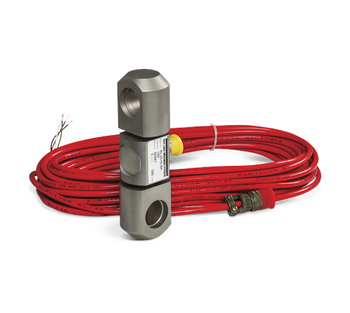 Rice Lake RL2010-5K 5000 lb Stainless Steel Tension Link Load Cell