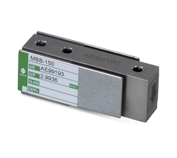Celtron MBB-250 lb Single Ended Beam Load Cell