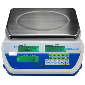 Adam Equipment CCT 8 Cruiser Bench Counting Scale (Front)
